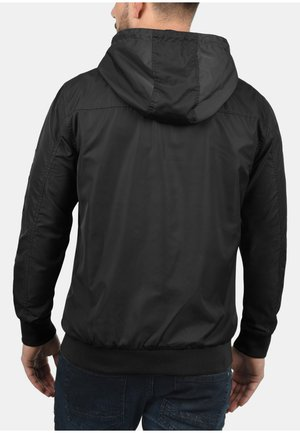 RAZY - Outdoor jacket - black