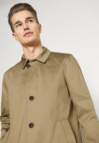 Selected Homme - SLHNEW TIMELESS  - Trenchcoat - petrified oak - 3