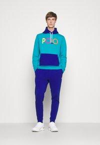 Polo Ralph Lauren - PANT - Pantaloni sportivi - active royal - 1