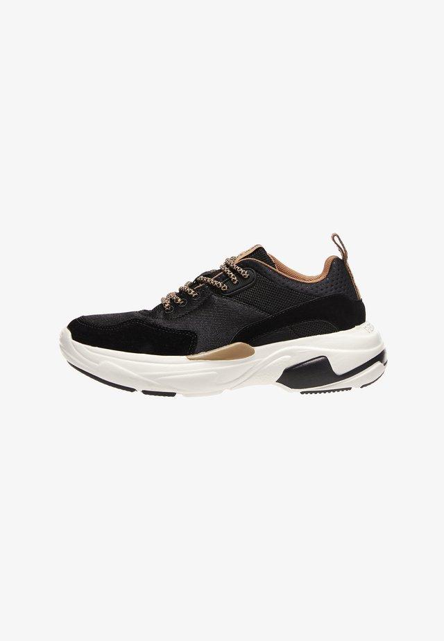 SINYU SPECIAL - Sneakers laag - black