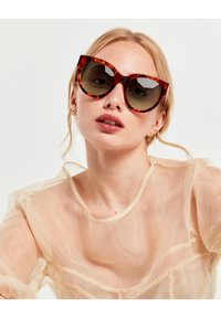 Hawkers - LOIRA - Sunglasses - brown - 2