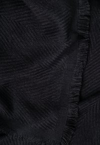 Anna Field - Halsdoek - black - 2