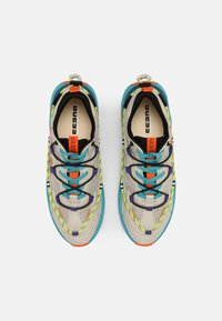 Guess - MODENA ACTIVE - Trainers - white/multi - 3