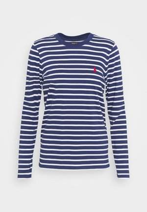 Camiseta estampada - new classic navy