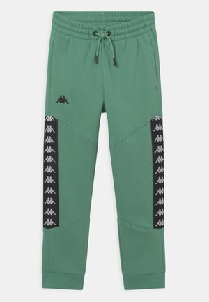 JORIS UNISEX - Teplákové kalhoty - malachite green