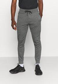 4F - Men's sweatpants - Pantalon de survêtement - grey - 0