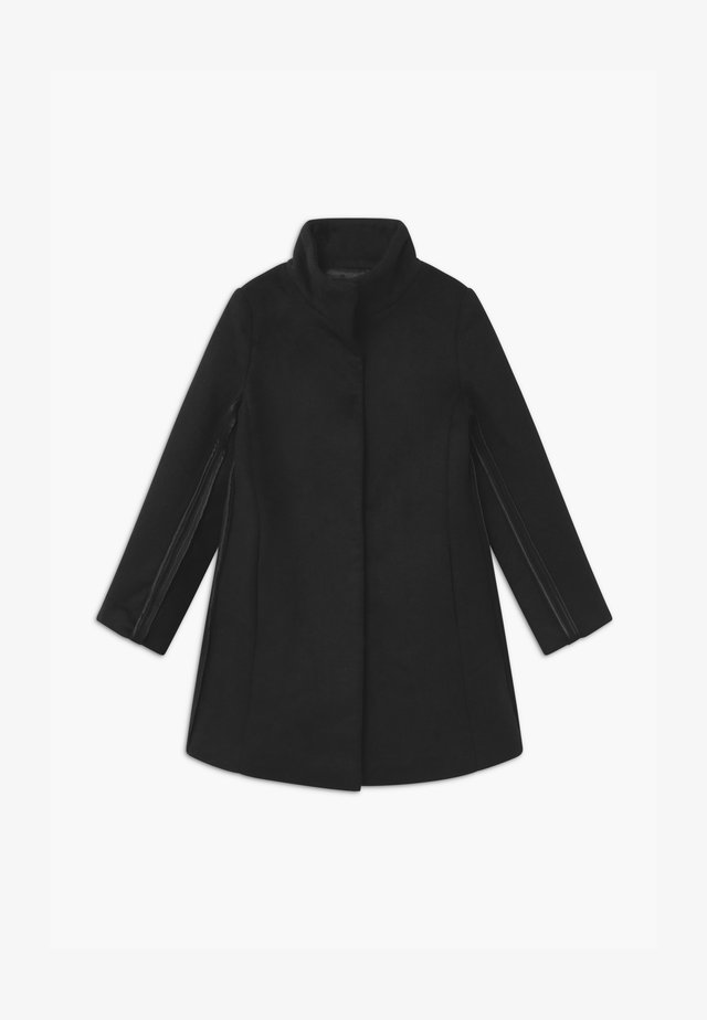 CAPPOTTO - Manteau classique - nero