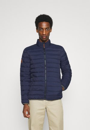MOUNTAIN PADDED JACKET - Light jacket - atlantic navy