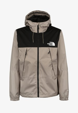 MOUNTAIN - Outdoor jacket - mineral grey