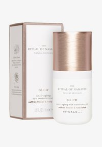Rituals - THE RITUAL OF NAMASTÉ ANTI-AGING EYE CONCENTRATE - Anti-Aging - - - 0