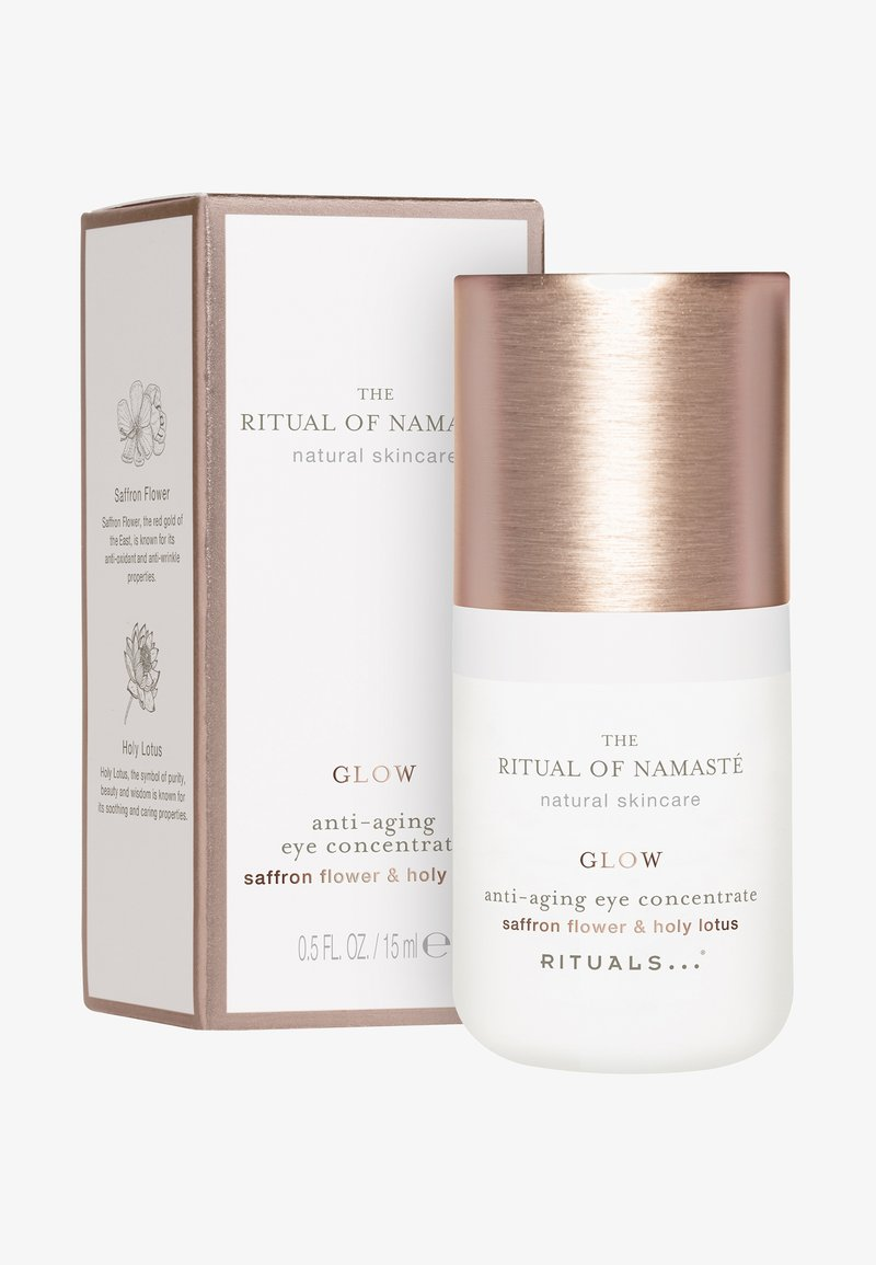 Rituals - THE RITUAL OF NAMASTÉ ANTI-AGING EYE CONCENTRATE - Anti-Aging - -