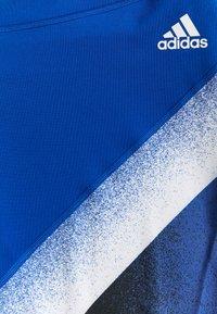 adidas Performance - Medias - royal blue/white - 3