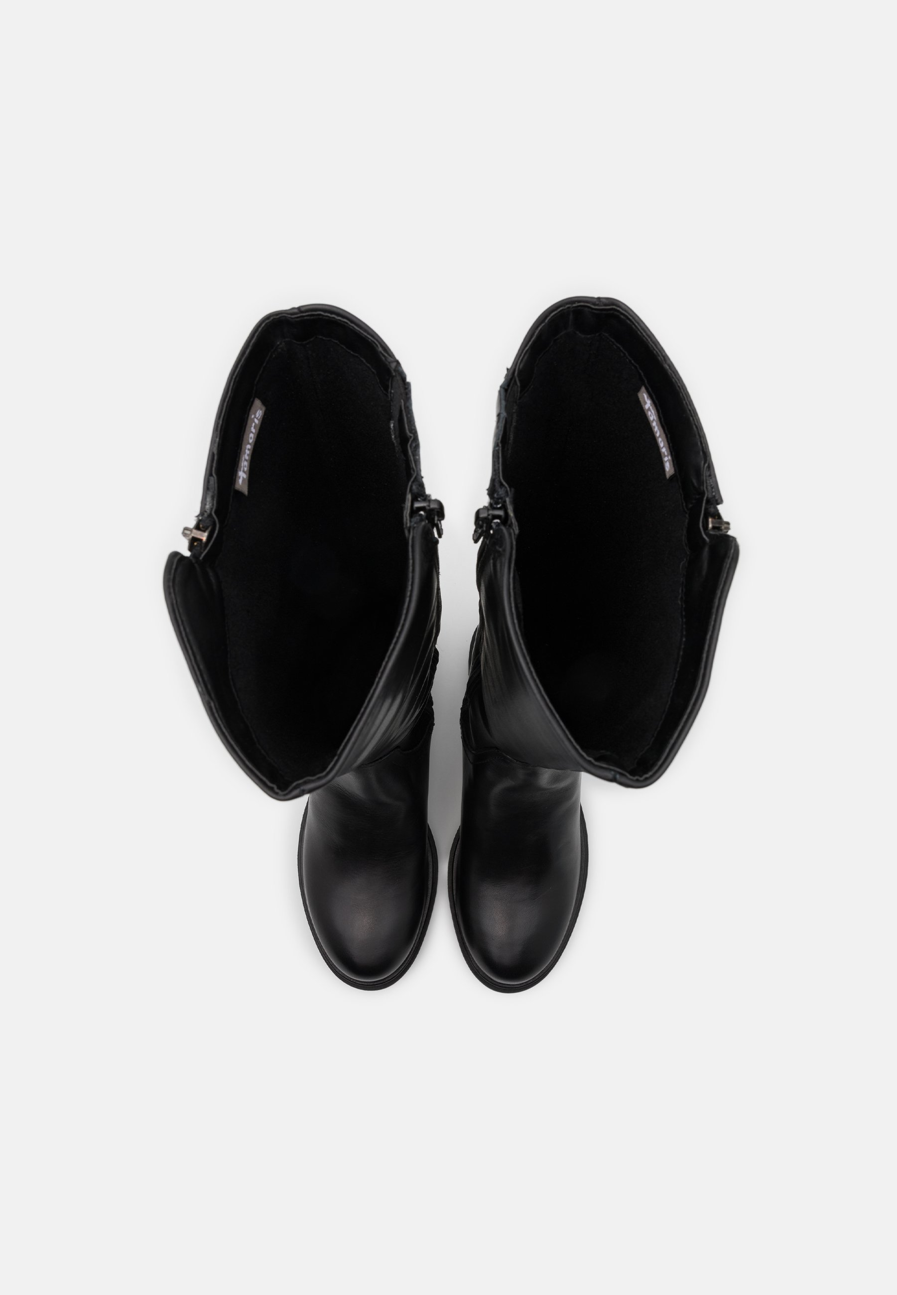 Tamaris Boots - Støvler Black/svart