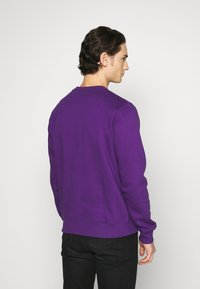 Dickies - NEW JERSEY - Felpa - deep purple - 2