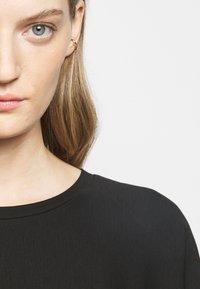 DRYKORN - TILESA - Day dress - black - 4