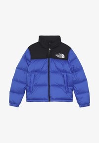 The North Face - Y 1996 RETRO NUPTSE DOWN JACKET - Dunjacka - blue - 4