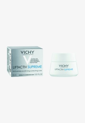 VICHY FACE CARE CARING VICHY LIFTACTIV SUPREME UMFANGREICHE ANTI - Anti-Aging - -