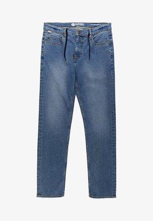 Slim fit jeans - mid used