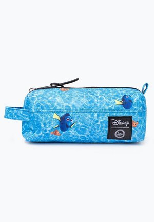 NEMO - Pencil case - blue