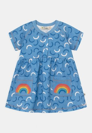 SANTA CARLA WITH POCKETS - Day dress - wave