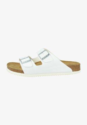 ARIZONA  - Pantoffels - white