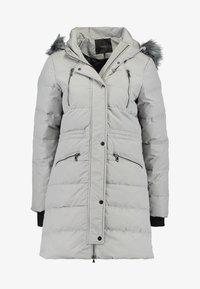 YAS - YASABIGAIL  - Down coat - drizzle - 5
