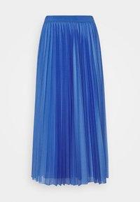 MAX&Co. - DIGA - A-lijn rok - light blue - 0