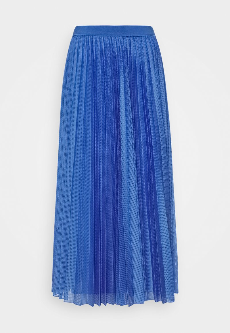 MAX&Co. - DIGA - A-lijn rok - light blue