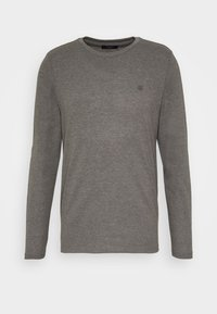JPRBLAHARDY  - Longsleeve - grey melange