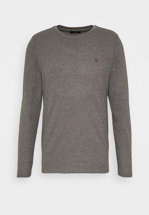 JPRBLAHARDY  - Long sleeved top - grey melange