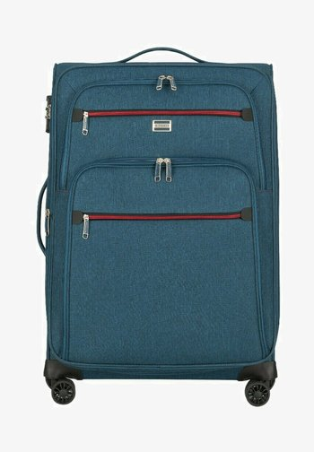 COMFORT LINE II - Wheeled suitcase - dunkelblau