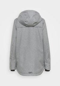 COLOURWEAR - IDA JACKET - Snowboard jacket - grey - 6