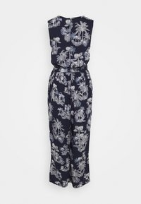 s.Oliver - OVERALL LANG - Jumpsuit - eclipse blue - 1
