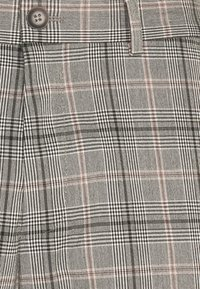 Esprit Collection - CHECK - Oblek - grey - 11