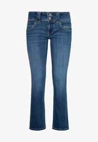 Pepe Jeans - Slim fit jeans - denim - 5