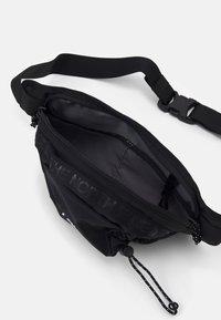 The North Face - BOZER HIP PACK III  L UNISEX - Bum bag - black - 2