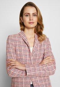 Expresso - AALKE - Short coat - mehrfarbig - 3