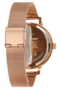 KIOMI - Watch - rose gold-coloured - 2