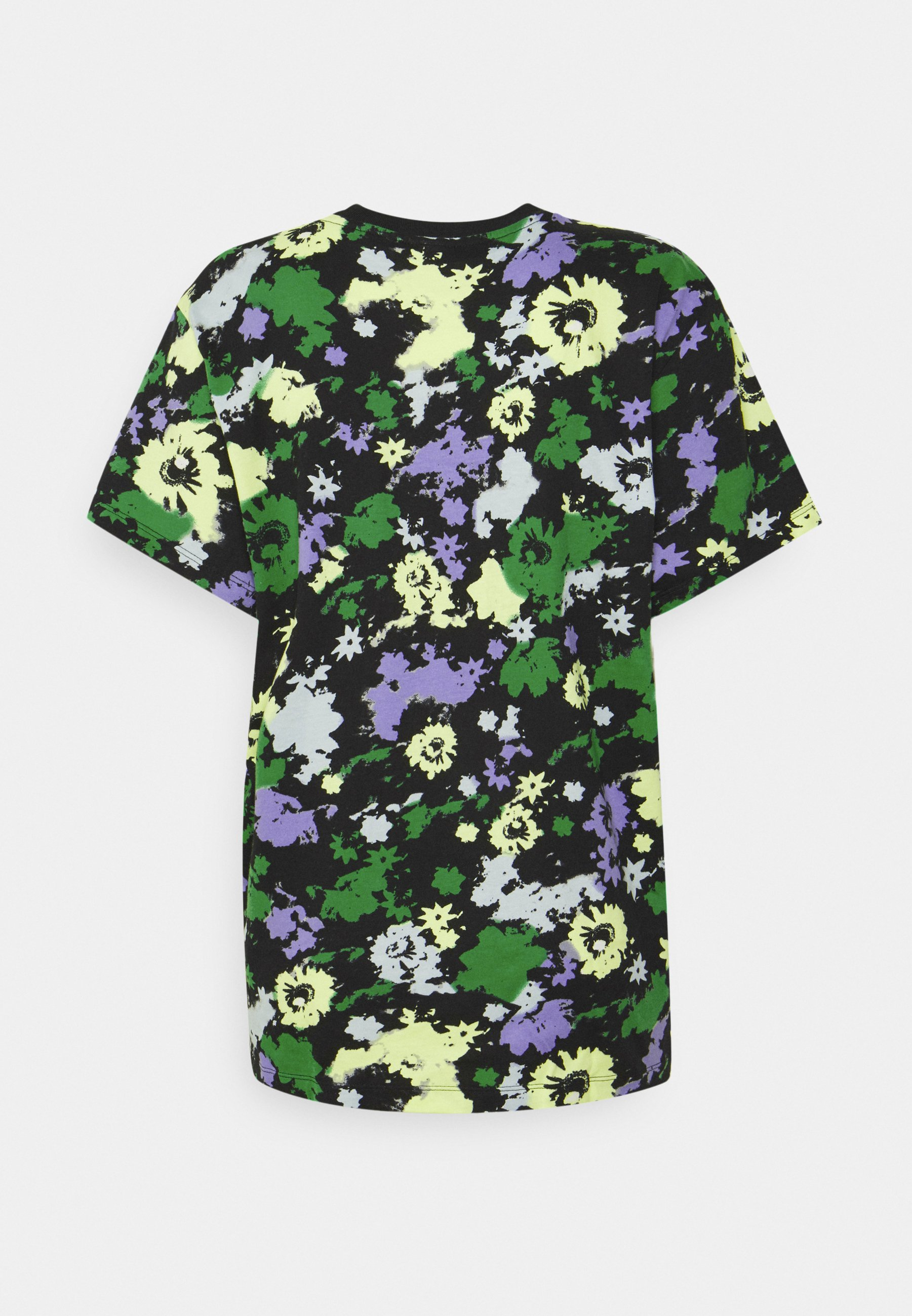 Donna LOOSE TEE - T-shirt con stampa