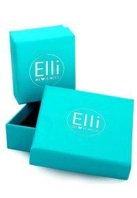 Elli - PERLEN  - Earrings - silver - 5