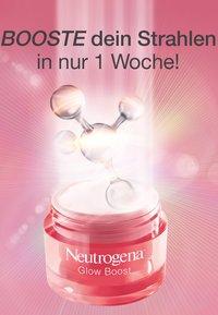 Neutrogena - GESICHTSPFLEGE GLOW BOOST REVITALISIERENDE TAGESPFLEGE - Face cream - - - 2