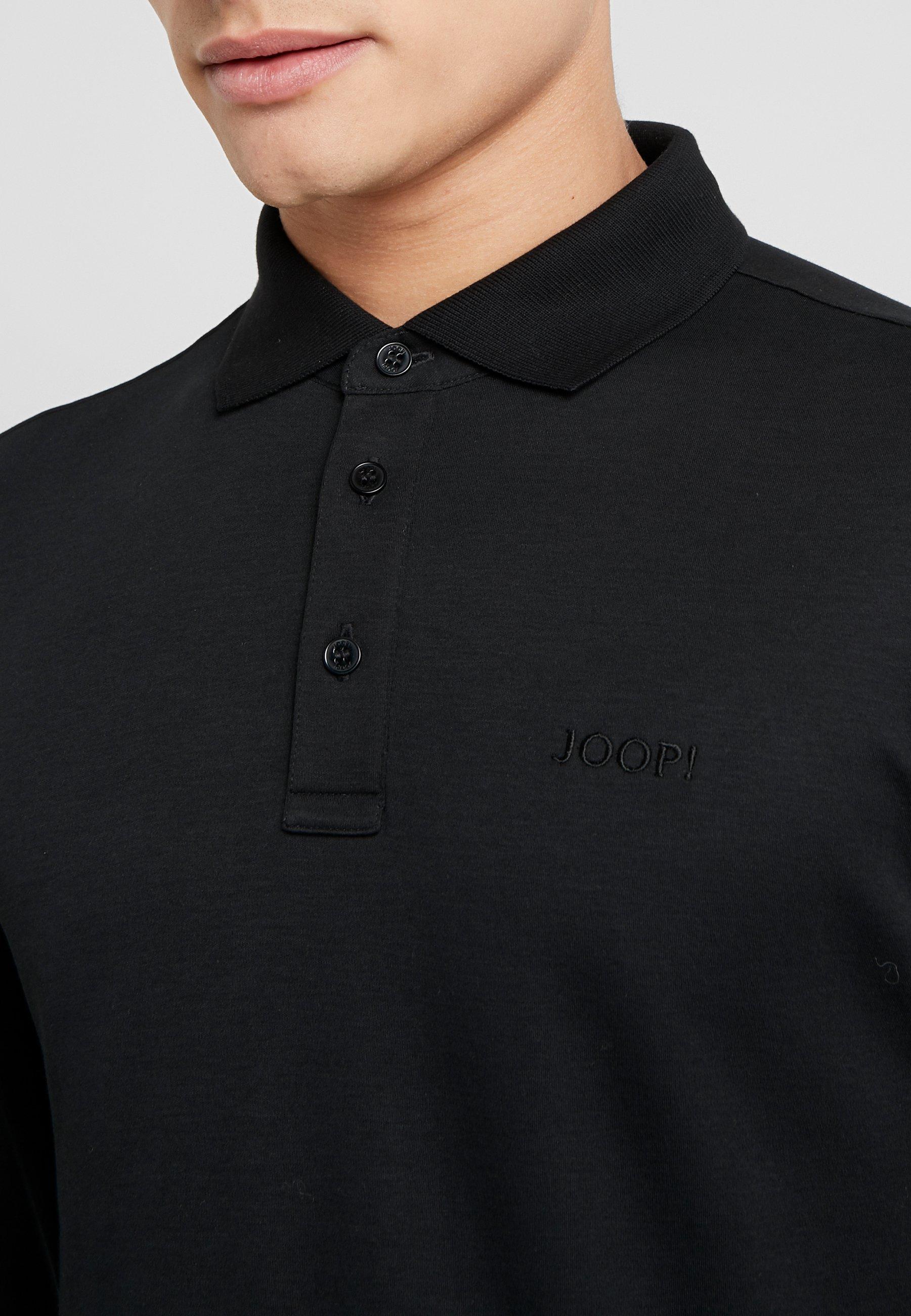 JOOP! IWAN  - Polo - black