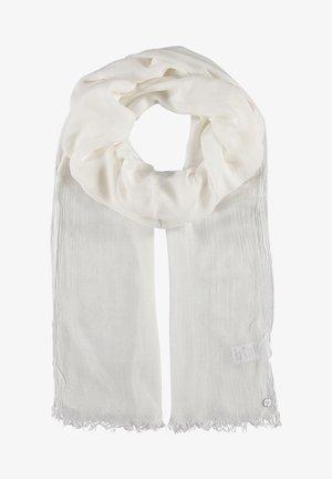 Écharpe - white