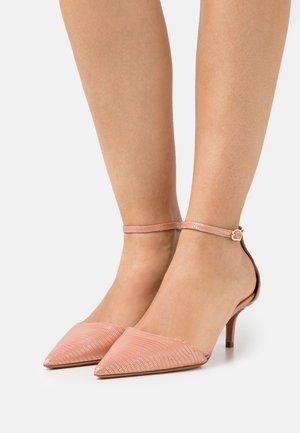 ALLEGRA  - Escarpins - rosa