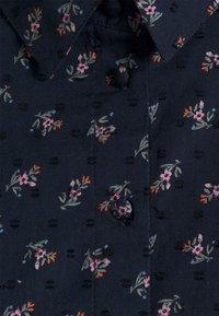 YAS - YASLEMLA DRESS - Shirt dress - sky captain - 5