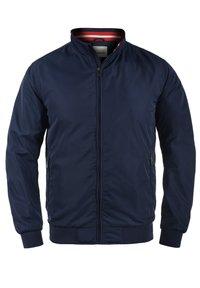 Blend - Light jacket - mood indigo blue - 1