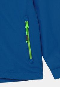 CMP - RAIN FIX HOOD  - Waterproof jacket - royal - 2
