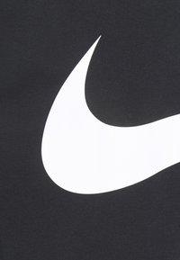 Nike Sportswear - PANT - Trainingsbroek - black/white - 5