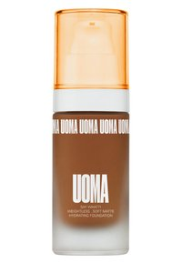 UOMA - SAY WHAT?! FOUNDATION - Foundation - t4n brown sugar - 1
