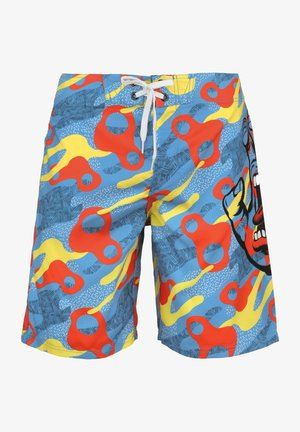 PRIMARY HAND - Swimming shorts - multi-coloured